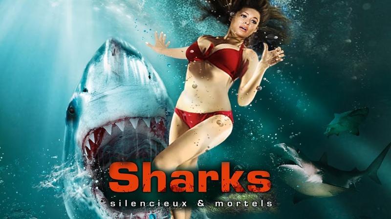 SHARKS: LES DENTS DE TA MER 🦈 - Film Complet en Français VF