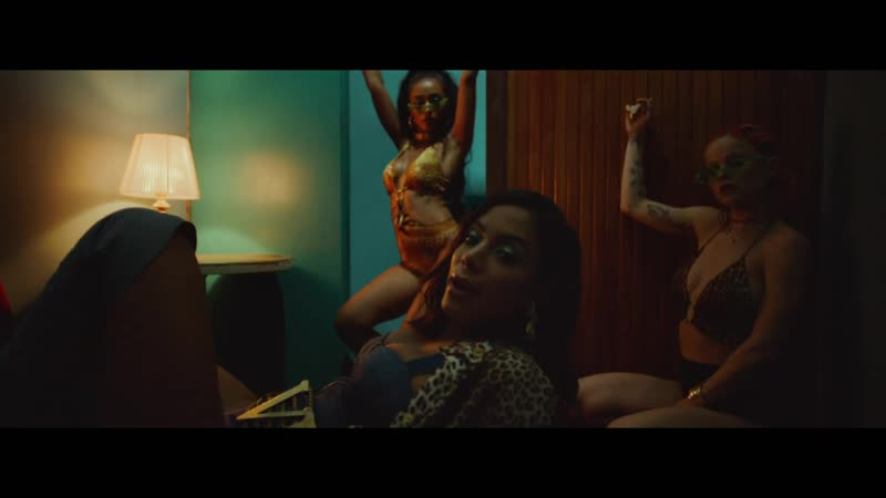 Major Lazer Anitta - Make It Hot