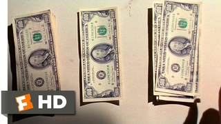 Four Rooms (10/10) Movie CLIP - $1000 for One Second's Work (1995) HD