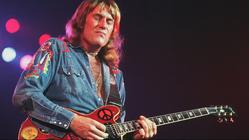 Alvin Lee - My Babys Come Back To Me