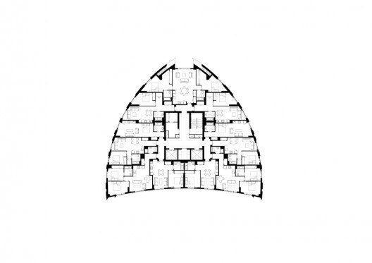 Strata SE1 / BFLS