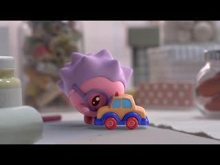 Малышарики Все серии подряд - Сборник №3  Мультики для малышей