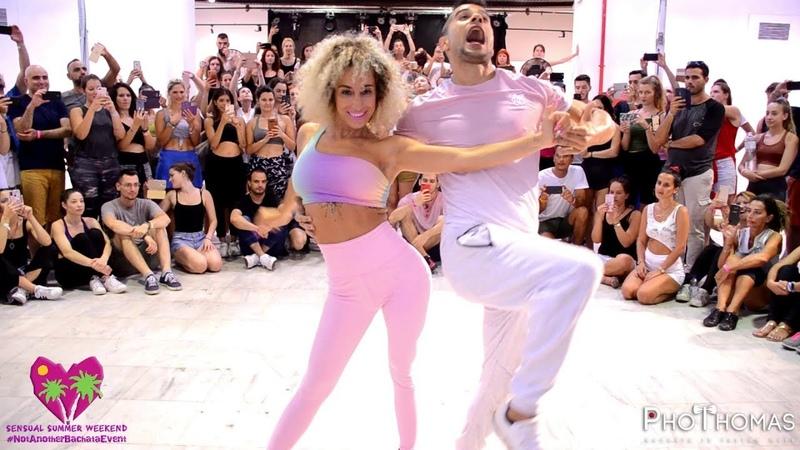 Abdel y Lety Tu Vecina @ Sensual Summer Weekend 2019