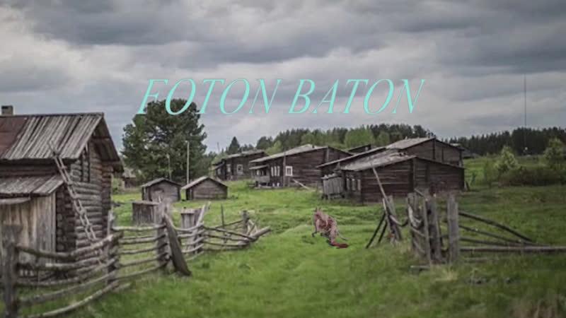 Foton Boton - live via Restream.io