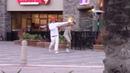 Justin Bieber e Hailey Bieber em Aliso Valei Califórnia