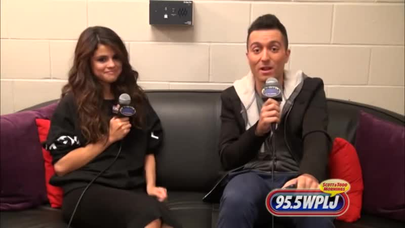 INTERVIEW: Selena Gomez Shops At Normal Stores; Gives Update On 'Thirteen Reasons Why'