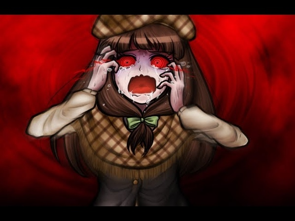 Cry Baby Iroha Nijue sdra2