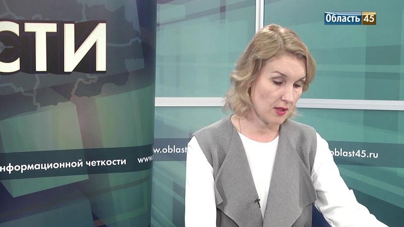 Юлия Козлова о мерах поддержки женщин с детьми