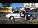Рейд ГИБДД выявил 76 пьяных водителей