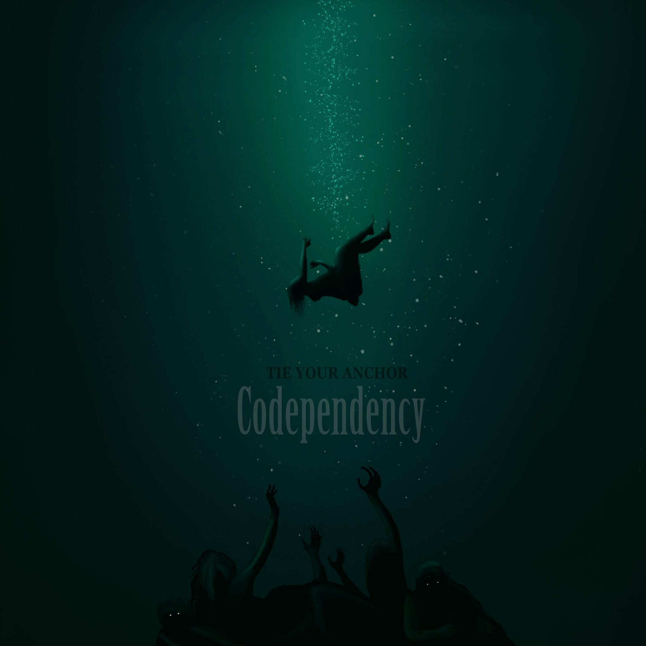 Tie Your Anchor - Codependency (2019)