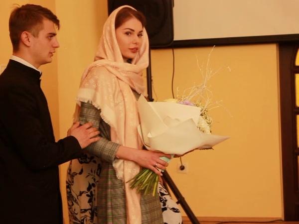 Престольный праздник СамДС - поздравление от союза православных женщин и награждение педагогов