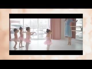 Балетная студия - обучение, любовь, перспективы