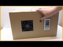 Как сделать кондиционер из картона для дома