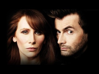 David Tennant and Catherine Tate in Much Ado About Nothing - Available now on Digital Theatre