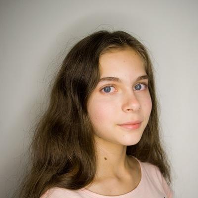 Александра Ломаева