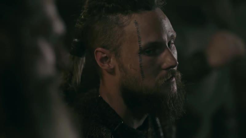 Vikings Kjetill Reunites With Ubbe ¦ Two Hour Season Six Premiere Airs Dec 4 at 9 8c ¦ History