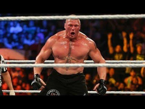Brock lesnar vs frank mir 2