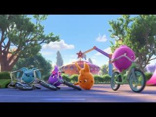 Cartoons for children sunny bunnies best of hopper funny cartoons for children