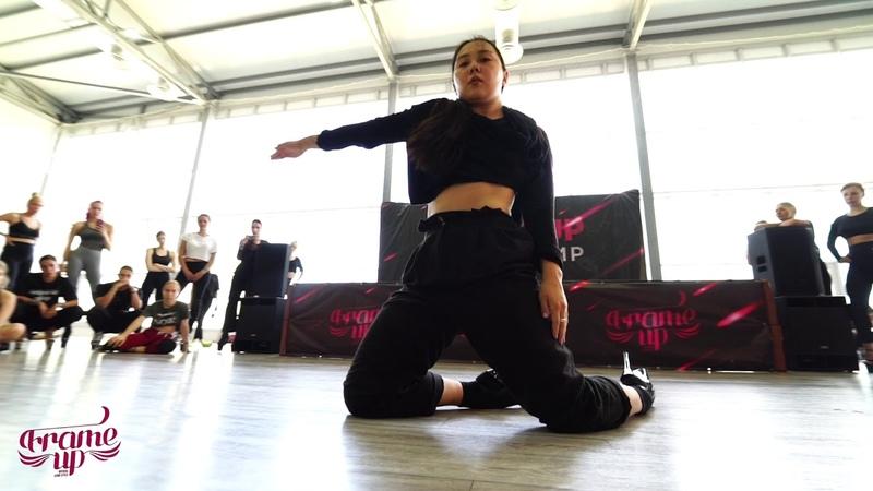 I D B I L ELHAE Choreography by Baina Basanova