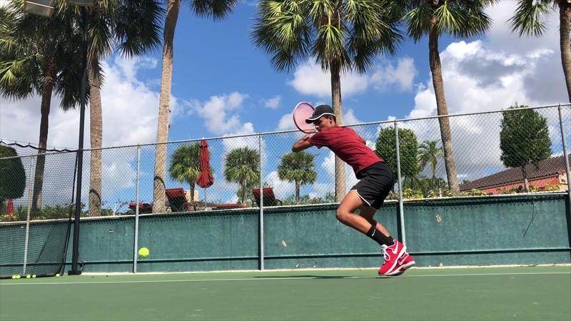 BEST TENNIS DRILLS WITH COACH BRIAN DABUL Tennis training ATP tennis training