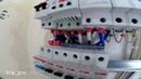 Обзор электромонтажа в двух комнатной квартире Электрик в Краснодаре Krai pro