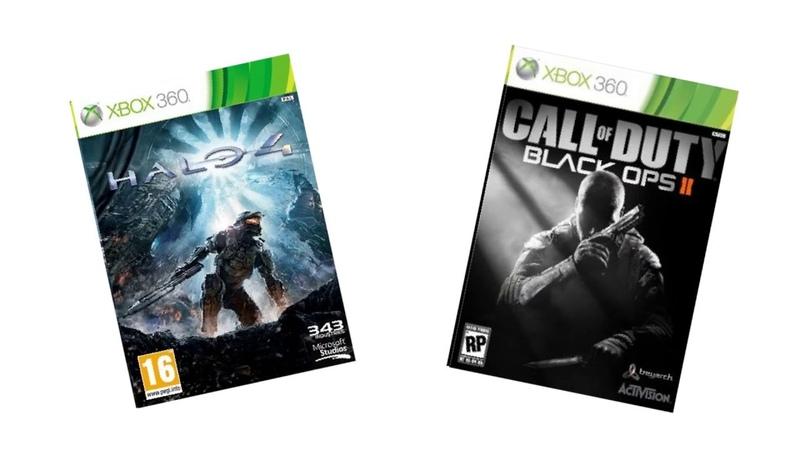 GameStain - Halo 4 (Ep 2)