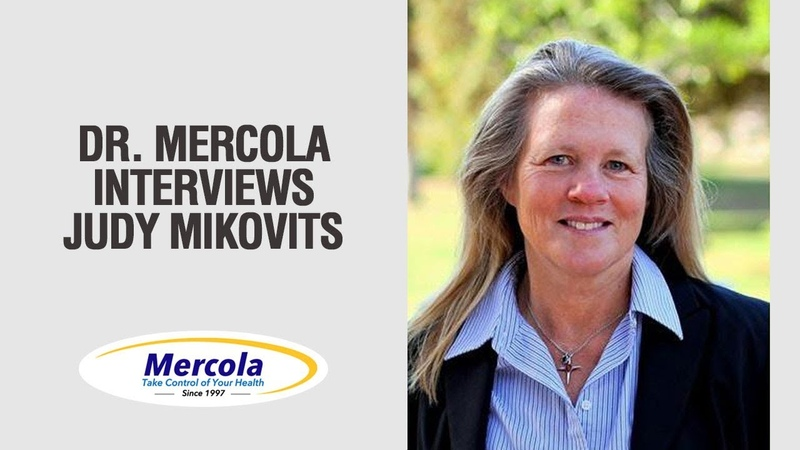 The Link Between Human Retroviruses and Chronic Disease Dr Mercola Interviews Judy Mikovits