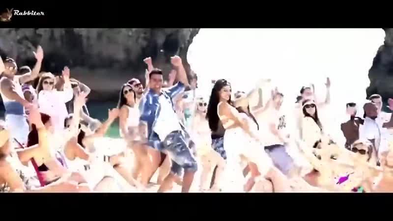 [v-s.mobi]Sandstorm - La Bionda (DJ SoundMan Remix).mp4