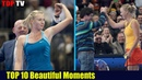 Best Moments of Respect and Fair Play in Tennis History   TOP TV