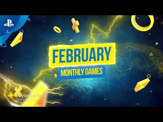 Ps plus february ¦ bioshock the collection + the sims 4 + firewall zero hour