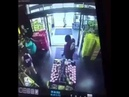 WARNING VIOLENCE A white supremacist called a Black woman the N word in a convenience store And
