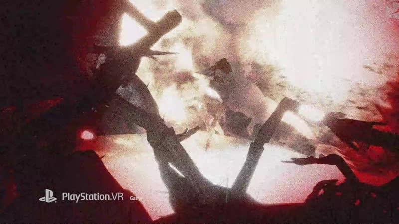 Killing Floor Incursion ¦ PS VR