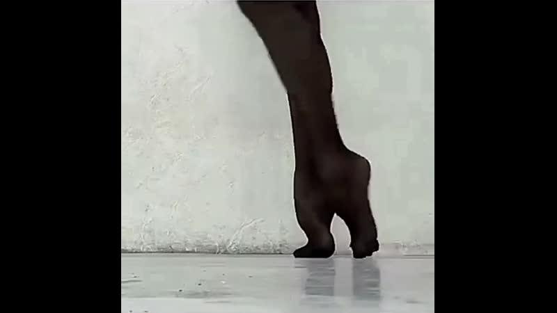 ❥Ballet Feet  (source: FB Nermana Kozlić, thanks !!)