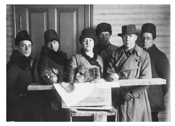 Самарская губерния, Мелекесс, 1922 год.