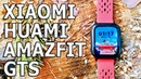 Гроза Apple Watch II Всё о Xiaomi Huami Amazfit GTS Bip 2