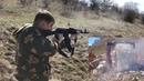 Пули против БРОНИРОВАННОГО СТЕКЛА 5 45х39 и 366ткм