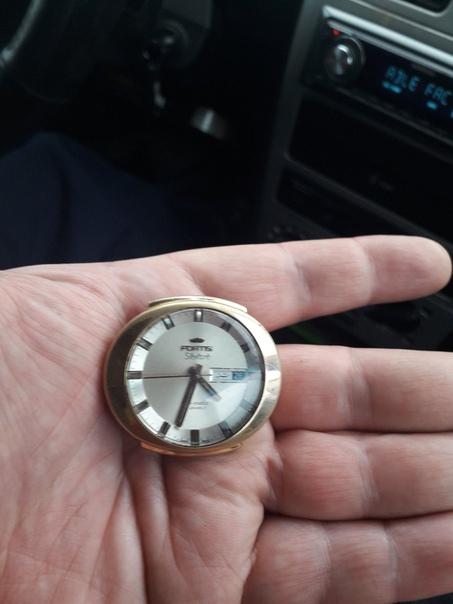 Часов вк оценка продать корпус где от часов
