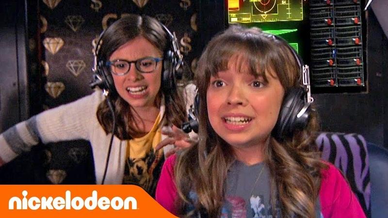 Игроделы 1 сезон 7 серия Nickelodeon Россия