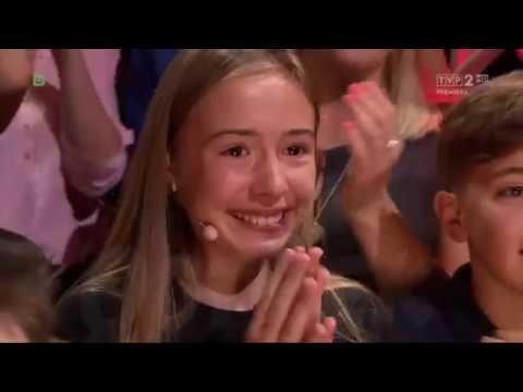 Kamil Marszał Powiedz Mi To W Twarz The Voice Kids Poland 3