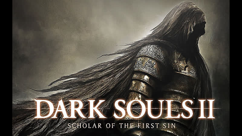 Dark Souls II Scholar of the first sin Часть 13 Гниющий