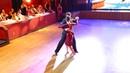 Tango Navidad show - Сергей и Анна Сохненко