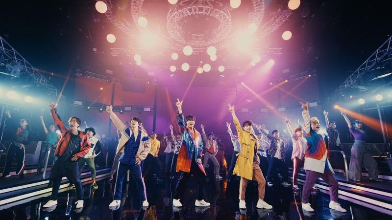 【A.B.C-Z】「DAN DAN Dance!!」ミュージッククリップ