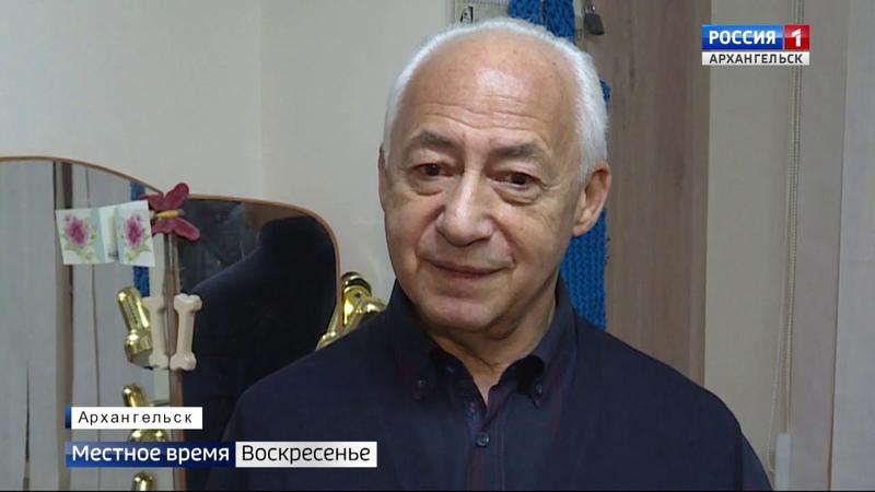В Северодвинске и в столице Поморья по одному концерту дал знаменитый оркестр Виртуозы Москвы