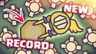 WORLD RECORD (NO SANDBOX NO HACK)! UNBREAKABLE BASE TIPS TRICKS & STRATEGY!
