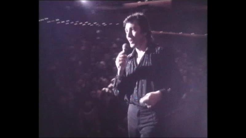 Карел Готт (Чехословакия, 1986) документальный, советская кинопрокатная копия