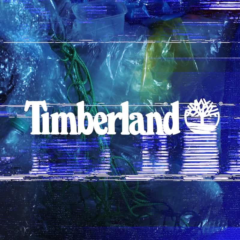 Коллекция Timberland ReBOTL