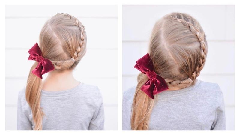 Cheat Way Wrap Around Dutch Braid Q's Hairdos
