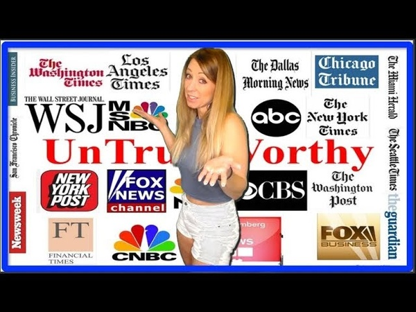 (2034) Why Is All The Mainstream Media Suddenly Talking About 'THIS'…If True, We're In Deep Trouble! - YouTube