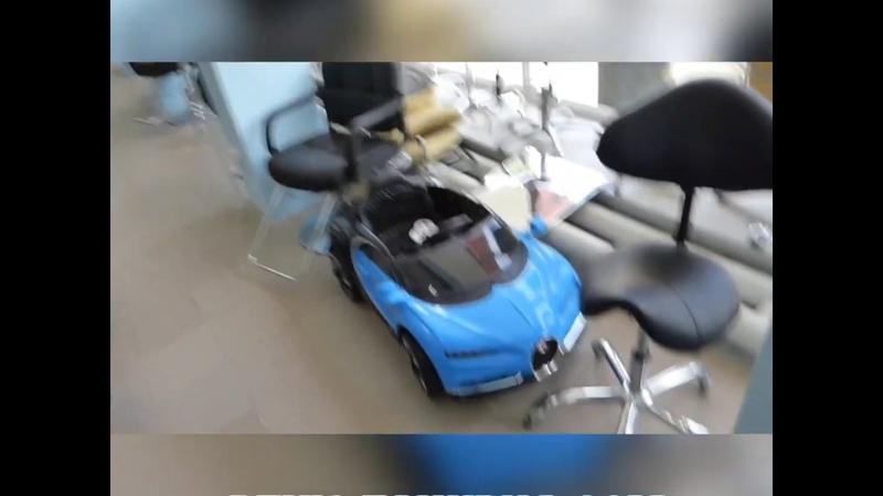 Центр снабжения салонов красоты и парикмахерских. Сумы