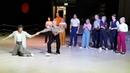 Boogie Woogie Vuxen A - Fast (Final) Henric Stillman Joanna Stillman